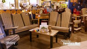 Relax In A Comfy Adirondack Chair From NFM