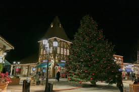 McArthurGlen Rings In Holidays With 45 Foot Christmas Tree More