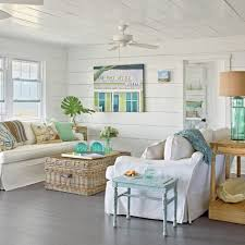 Nautical Style Interior Design Beach Cottage Furniture Coastal Seaside Decorating Ideas Theme Bedroom