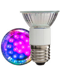 ideas led light bulbs color and color changing led spot light