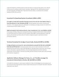 General Skills For Resume Samples Best Of 49 Beautiful Sample Qualification In