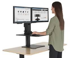 Ergotron Sit Stand Desk by Desk Ergotron Standing Sit Stand Converter Uk Best Regarding