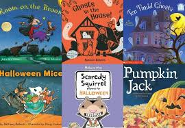 Best Halloween Books For 6 Year Olds by 31 Days Of Halloween Activities For Kids With Free Printable