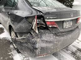 100 New York Truck Accident Attorney Central Injury Lawyer Is Victim Of A HitandRun And Chases