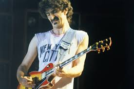 Sonic Flashback Frank Zappa At The Aladdin October 7 1981