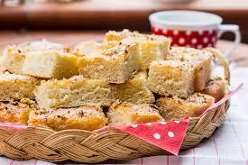 schleswig holsteinischer butterkuchen vom blech locker knusprig süß