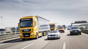 100 Truck And Bus Volkswagen On Course For Success