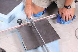 how to tile diy guide how to cut tiles