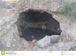 100 Shmaryahu Ancient Burial Cave Kfar Israel Stock Photo Image Of
