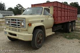 1975 GMC 6500 Grain Truck | Item K3455 | SOLD! Wednesday Nov... The Crate Motor Guide For 1973 To 2013 Gmcchevy Trucks Chevrolet Ck Wikipedia 1975 Gmc Sierra For Sale Classiccarscom Cc1024209 Car Brochures And Truck Suburban Photos Southern Kentucky Classics Chevy History Siera Grande Two Tone Pickup Stock Photo 160532215 Wikiwand Indianapolis 500 Official Special Editions 741984 160532306