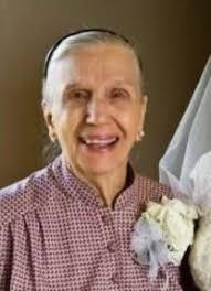 Maudell Carney Obituary Elliott Hamil Funeral Home