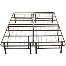 platform bed frame jcpenney