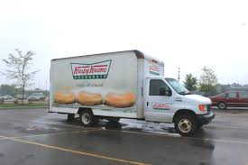 File:Krispy Kreme Delivery Truck Pittsfield Township Michigan.JPG ... Huge Rat Runs Off With Krispy Kreme Doughnut Across Car Park As Nike Teams Up With Krispy Kreme For Special Edition Kyrie 2 From The Ohio River To Twin City North Carolina Nike And Make For An Unlikely Sneaker Collaboration Greenlight Colctibles Hitch Tow Series 4 Set Nypd Doughnuts Plastic Delivery Truck Van Coffee Tea Cocoa Close Blacksportsonline Amazoncom 164 Hd Trucks 2013 Intertional Full Print Freightliner Sprinter Wrap Car
