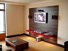 Accessories Delightful Living Room Wall Design For Worthy Decorating Ideas Tv Marvellous Decoration Hd Cragfont
