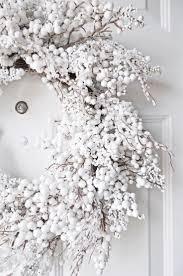 Donner And Blitzen Flocked Christmas Trees by 25 Best White Xmas Ideas On Pinterest Diy Xmas Ideas Diy Xmas
