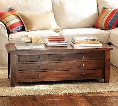 Pottery Barn Coffee Tables - Suzannawinter.com Fniture Trunk End Tables Wicker Pottery Barn Coffee Vintage Table Cart 11090p Thippo Introducing Kaplan Youtube Living Room Medium With Brown For 1000 Ideas About Tray Pavillion Home Designs Rustic I Just Want My House To Look Like The Pink Tumbleweed Splendid Tanner Round Loon