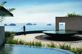 100 W Hotel Koh Samui Thailand Conrad Resort Spa Traveller Made