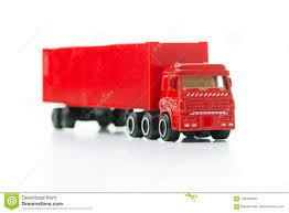 100 Semi Truck Toy Red Semi Truck Stock Image Image Of Hauler Truck