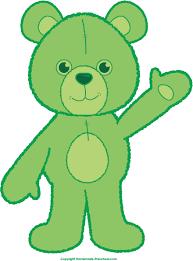 440x594 Teddy Bear Clipart