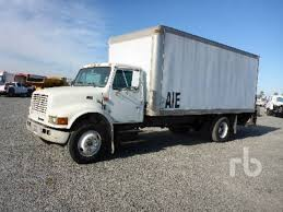 International 4700 Van Trucks / Box Trucks In Texas For Sale ▷ Used ... Ford E350 Van Trucks Box In New Jersey For Sale Used Tampa Fl On 2014 Illinois 1991 Mack Rb690s Tandem Axle Refrigerated Truck For Sale By Scania S5806x24 Box Trucks Year 2017 Price 207891 Isuzu Nj Best Resource F550 California 2006 Chevrolet G3500 12 Ft At Fleet Lease Remarketing Commercial Vans In Lyons Il Freeway Miami Mitsubishi Fuso With Thermoking Reefer Carco Penske Truck Ohio Youtube