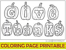 Best Ideas Of Printable Thanksgiving Coloring Pages For Kindergarten Template