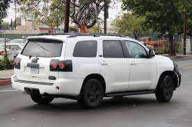 SPIED: Is Toyota Updating The Tundra And Sequoia For 2018? New 2019 Toyota Sequoia Trd Sport In Lincolnwood Il Grossinger Limited 5tdjy5g15ks167107 Lithia Of 2018 Trd 20 Top Upcoming Cars Used Parts 2005 Sr5 47l Subway Truck 5tdby5gks166407 Odessa Wikipedia Canucks Trucks Is There A Way To Improve Mpg City Modified Stuff Pinterest Pricing Features Ratings And Reviews Edmunds First Look At The New Clermont Explore 2017 Performance Lease Deals Specials Greensburgpa