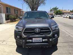 Repaired Toyota Tacoma Truck For Sale And Auction | 5Tfrx5Gn1Gx062316 2015 Toyota Tacoma Overview Cargurus 2014 For Sale In Huntsville Junction City Used 2018 Trd Lifted Custom Cement Grey 2005 V6 Double Cab Sale Toronto Ontario New Pro 5 Bed 4x4 Automatic Hampshire For Stanleytown Va 5tfnx4cn1ex039971 2wd Access I4 At Truck Extended Long Toyota Tacoma Virginia Beach 2017 Trd 44 36966 Within
