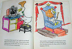Coloring Book From Wikipedia