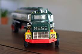 Amazon.com: 1984 Hess Oil Tanker Truck Bank: Toys & Games Toy Trucks Hess Colctibles Price List Glasses Bags Signs Hess Truck 2013 Truck And Tractor Collector Item 2000 Mini Toys Buy 3 Get 1 Free Sale Collectors Forum Home Facebook All Where Can I Sell My Vintage Hobbylark 197576 Freight Carrier W Barrels Box 1967 Tanker Red Velvet Base With Box By The Amazoncom 1984 Oil Bank Games 1996 Emergency Ladder Fire Empty Boxes Store Jackies