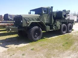 100 5 Ton Dump Truck NC DOA Federal Surplus Items Available