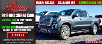 100 Lifted Trucks For Sale In Iowa St Louis Area Buick GMC Dealer Laura Buick GMC