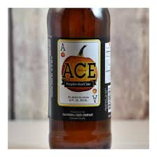 Ace Pumpkin Cider Where To Buy by Bomber Total Beverage