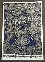 Bathtub Gin Phish Live by Phish Opens Msg New Year U0027s Run In Nyc Setlist U0026 The Skinny