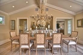 1512 Dolphin Terrace Beach Style Dining Room