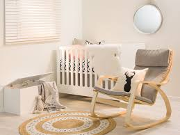 Rugs: Mocka Faux Sheepskin Rug With Rocking Chair And White ... White Glider Rocker Wide Rocking Chair Hoop And Ottoman Base Vintage Wooden Baby Craddle Crib Rocking Horse Learn How To Build A Chair Your Projectsobn Recliner Depot Gliders Chords Cu Small For Pink Electric Baby Crib Cradle Auto Us 17353 33 Offmulfunctional Newborn Electric Cradle Swing Music Shakerin Bouncjumpers Swings From Dolls House Fine Miniature Nursery Fniture Mahogany Cot Pagadget White Rocking Doll Crib And Small Blue Chair Tommys Uk Micuna Nursing And Cribs