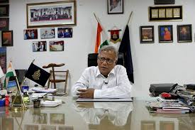 Dmdk Mla Help Desk by Outlook India Photogallery Chhattisgarh
