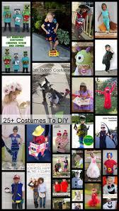 Homemade Costumes And Block Party - Rae Gun Ramblings