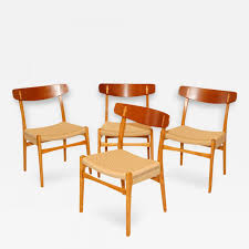Hans Wegner - Set Of 4 Hans Wegner CH-23 Dining Chairs Hans Wegner Ding Chair Model W2 At 1stdibs Table Sabre Leg J For Andreas Tuck Denmark 1950s Set Mostly Danish Fniture Ottawa Wishbone Replica Emfurn Chinese 3d Max Obj Fbx 2 Shell Ch337 By Carl Hansen Sn Chair Oak Chairs Of Six Chairs Madsens At Heart And A Fh 4602 Table Archive Ch26 Ding Son Interiors Teak