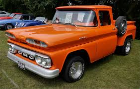 File:1960 Chevrolet Apache 10 Stepside By Mick.jpg - Wikimedia Commons