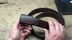two fools leather goods