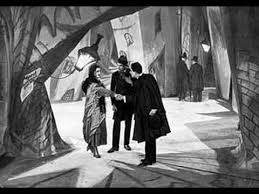 the cabinet of dr caligari high quality youtube