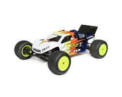 Team Losi Racing 22T 4.0 1/10 2WD Electric Stadium Truck Kit ...