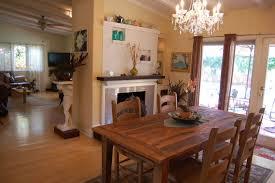 kitchen dazzling cristal chandelier l dining room table