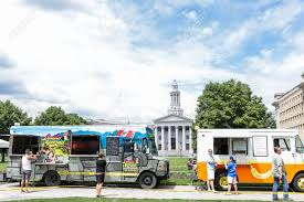 100 Denver Trucks Colorado USAJune 11 2015 Gathering Of Gourmet Food
