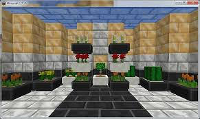 1 7 10Ext Deco 0 5Forge Minecraft Mod