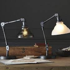 Crate And Barrel Sterling Desk Lamp by Rex Task Lamp Crate And Barrel