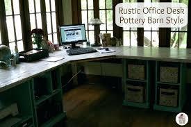 pottery barn office desk accessories pottery barn office desk
