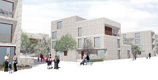 100 Jm Architects London Glasgow Future Housing Stock News Developments Page 52