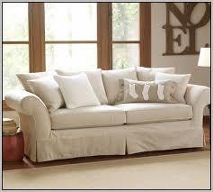 slipcover charleston sofa pottery barn centerfieldbar com
