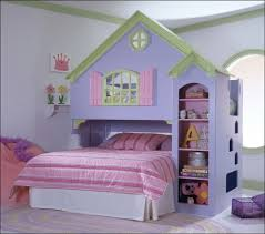 Ikea Loft Bed With Desk Canada by Modern Bunk Beds For Girls Designed In Photo With Terrific